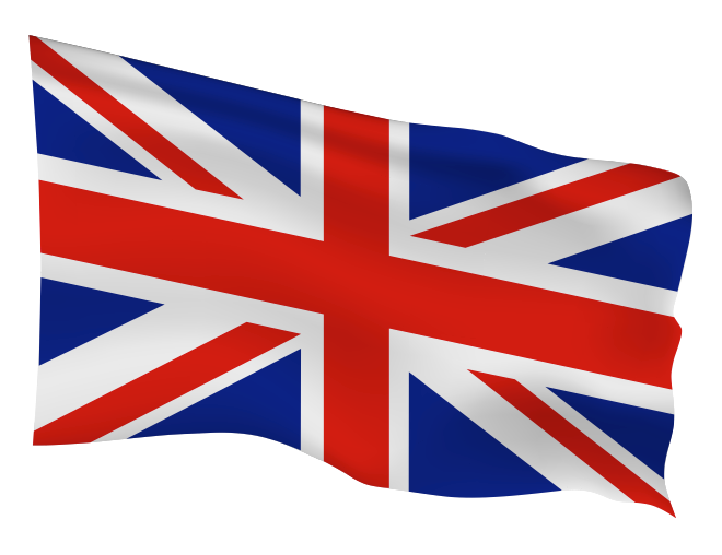 British Flag (Union Jack) Scalable | Cheap Vector Art