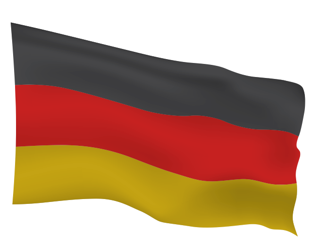 Germany Flag Scalable | Cheap Vector Art