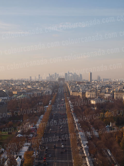 Champs Elysee (1) | Cheap Stock Photo - Click Image to Close