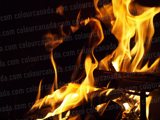 Fire | Cheap Stock Photo