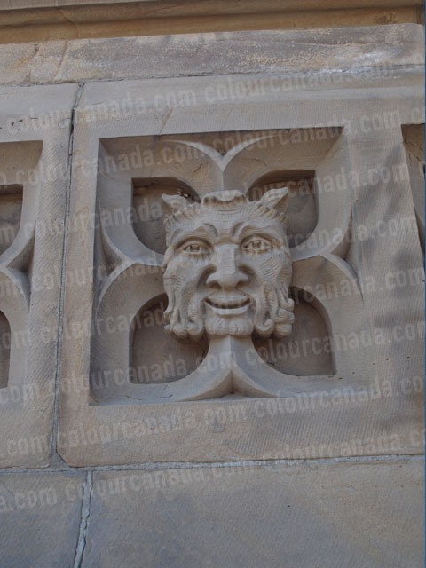 Gargoyle Parliament (3) | Cheap Stock Photo
