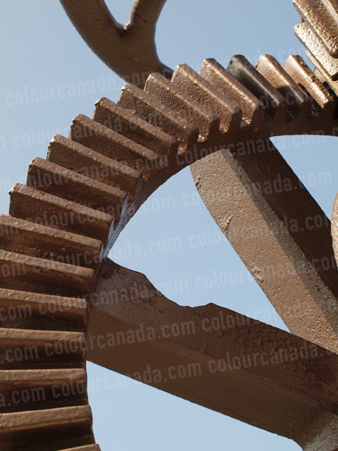 Gears (1) | Cheap Stock Photo