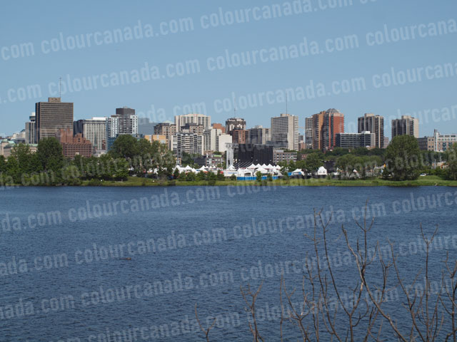 Ottawa (1) Blues Fest | Cheap Stock Photo