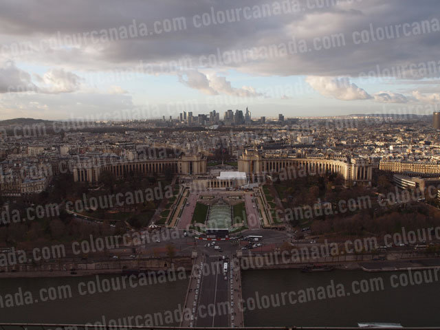 Paris (2) Skyline | Cheap Stock Photo - Click Image to Close