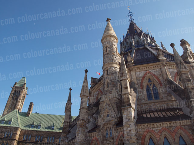 Parliamentary Library Detail | Cheap Stock Photo - Click Image to Close