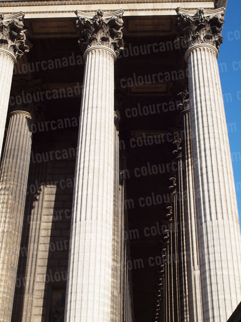 Stone Pillars (1) | Cheap Stock Photo
