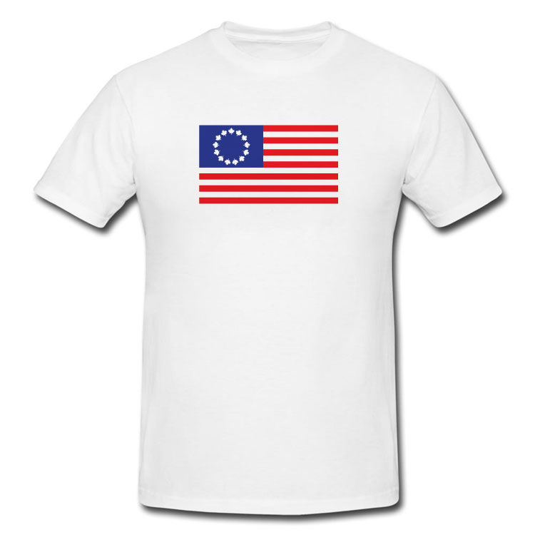 United States of Canada T Shirt