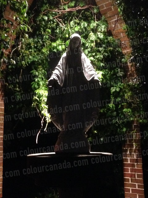 Virgin Statue (1) | Cheap Stock Photo